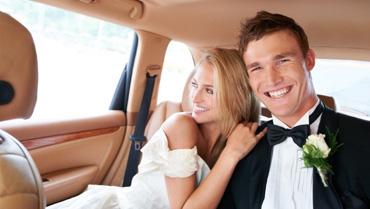 wedding limousine service toronto, Wedding Limo