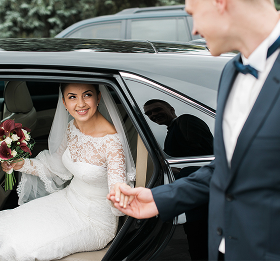 Wedding Limousine Services Toronto