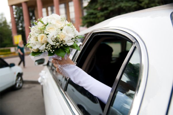 Wedding Toronto Limousine